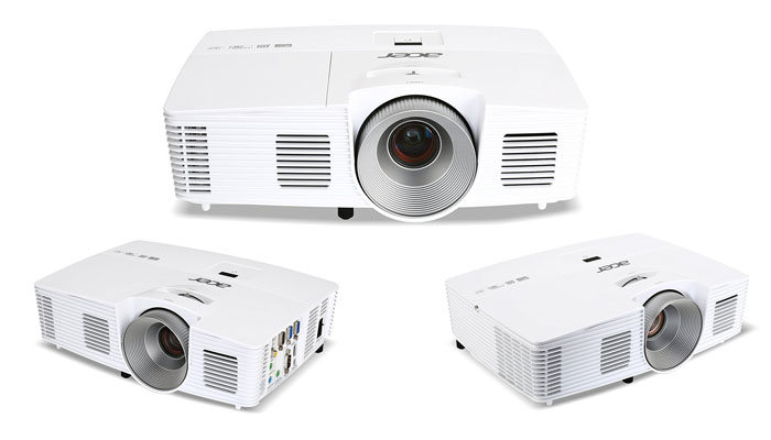 Acer H5380BD Home Theater Projector Review