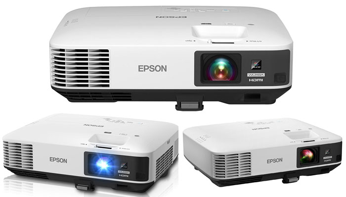Epson Home Cinema 1440 projector Review