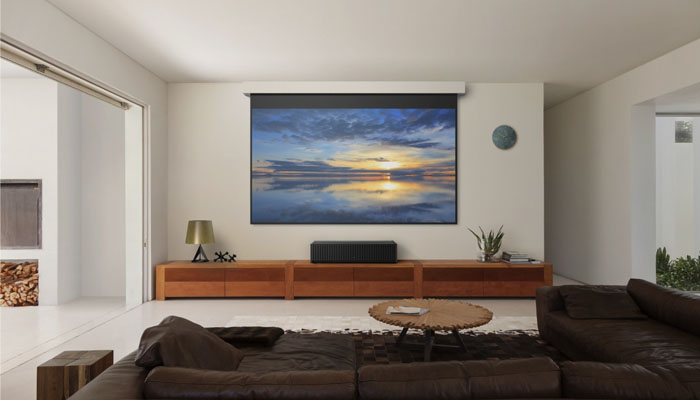 Top 5 Best Projection Screens