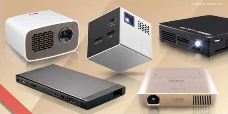 Top 10 Best iPhone Projector