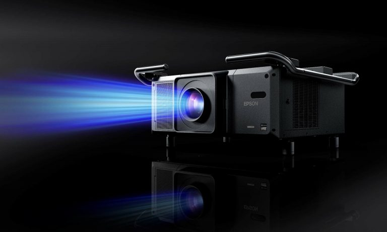 Top 10 Best Laser Projector