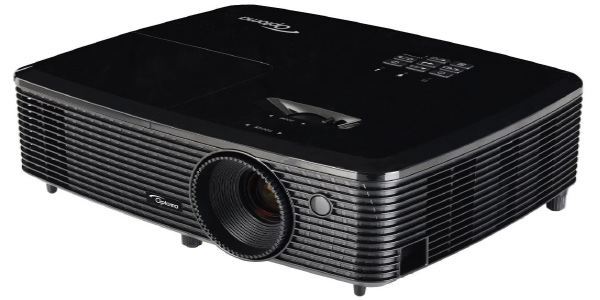 Optoma-DLP-3D-HD142X-Home-Theater-Projector