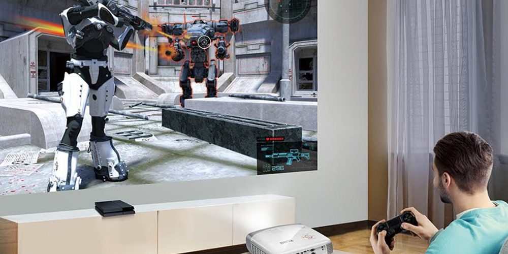 Top 10 Best Gaming Projector